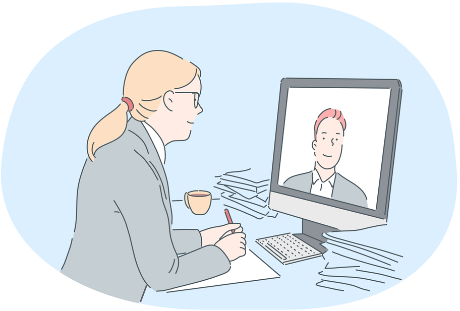 web-conference